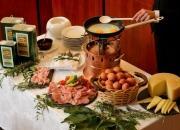 show cooking in sala colazioni