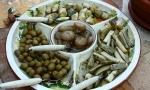 degustazione di prodotti tipici in cantina o in frantoio