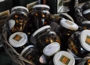 Olive aromatizzate all'arancia