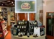 l'olio extravergine d'oliva della Callaia