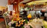 aperitivo al Guesia Bar