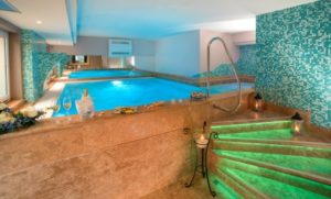 Day Spa in Umbria - Guesia Village