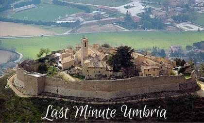 Last Minute Umbria