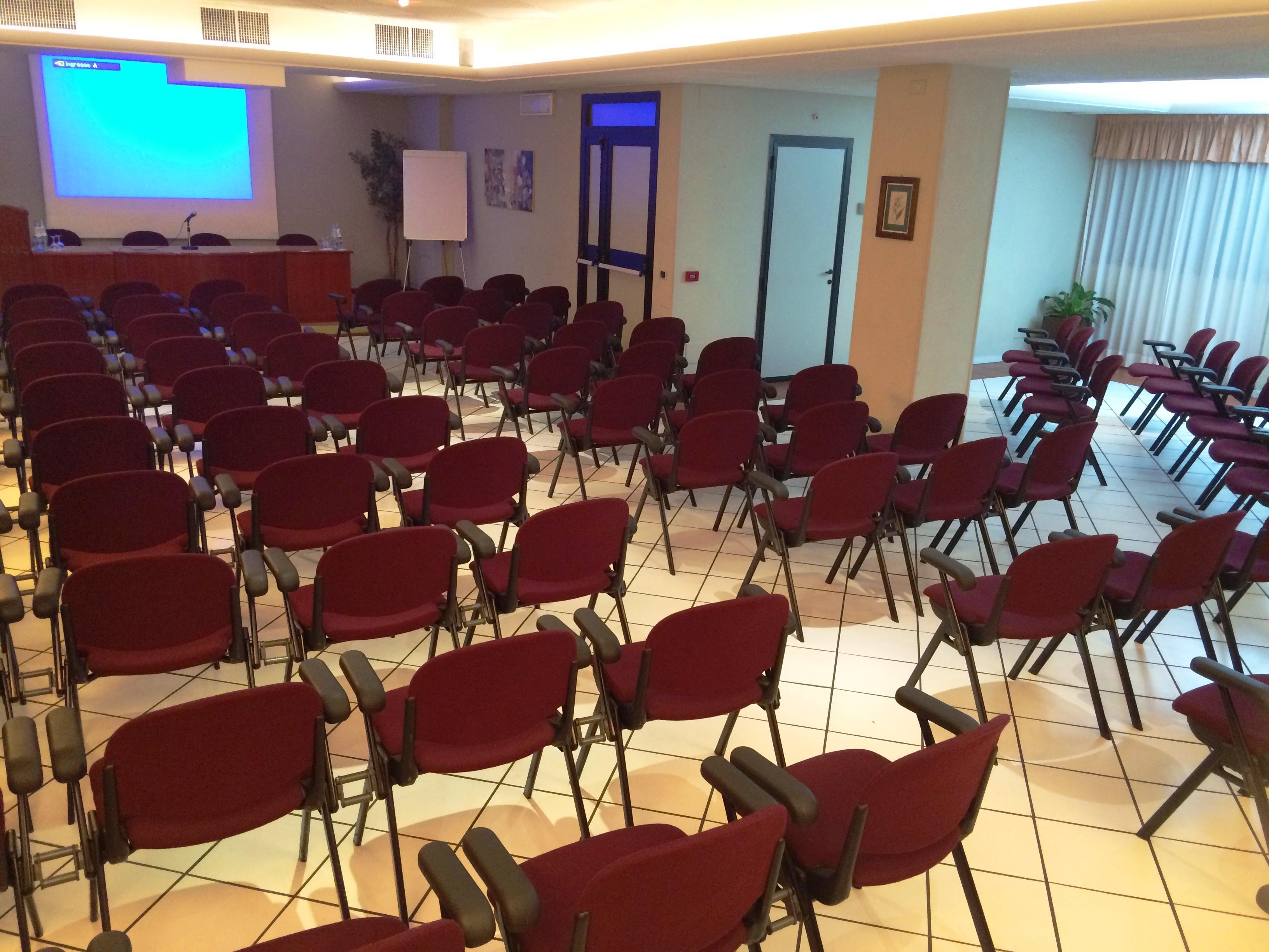 sala congressi a foligno