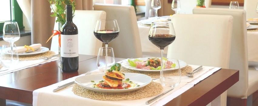 ristorante da Angelo a Foligno