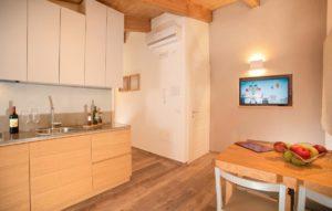 Appartamenti Foligno Borgo Santa Lucia