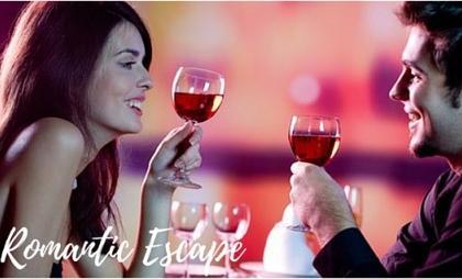 Romantic Escape2