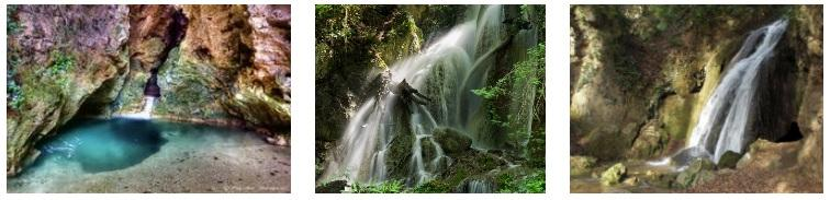 cascate del menotre
