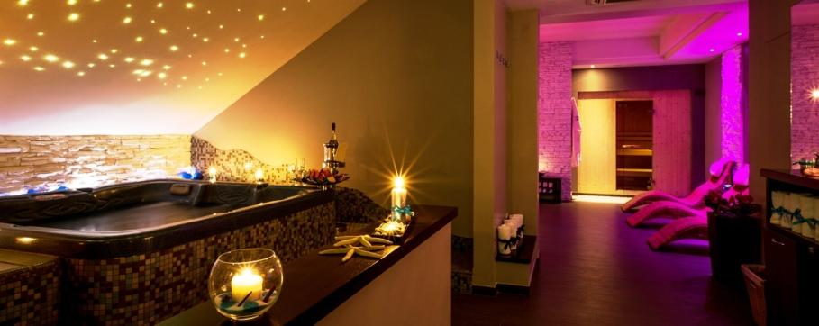 spa and relax umbria