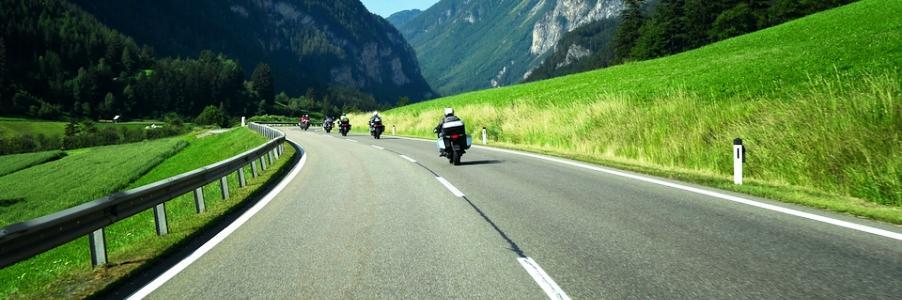 Offerta Moto Itinerari Umbria