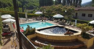 Urlaub in Italien - Hotel in Umbrien mit Schwimmbad