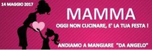 festa della mamma 2017 a Foligno