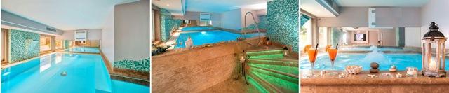 Beautiful Soggiorno Con Spa E Relax Ideas - Amazing Design Ideas ...