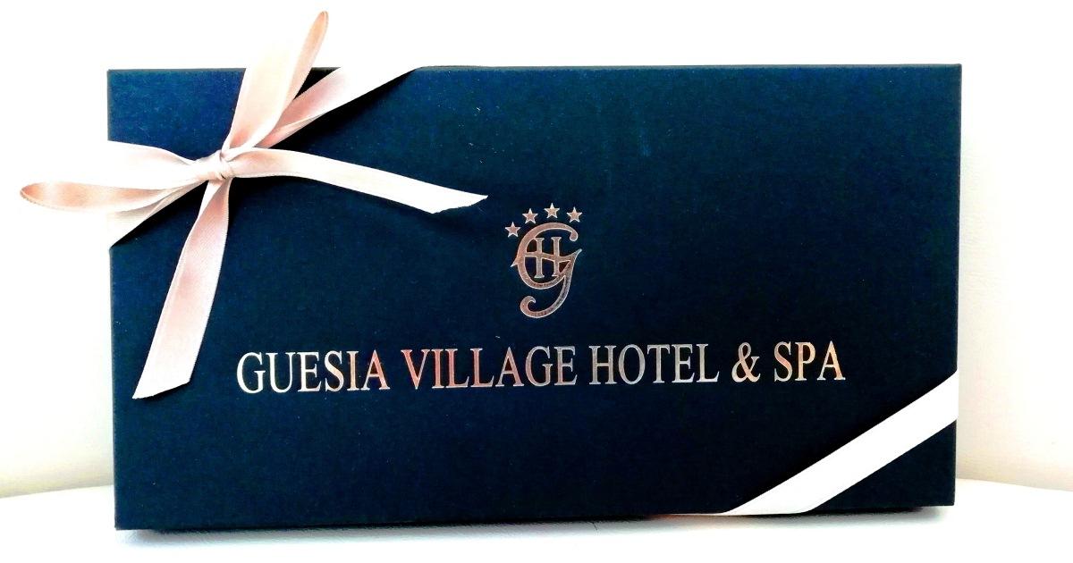 Regala un cofanetto | Guesia Village Hotel & Spa****